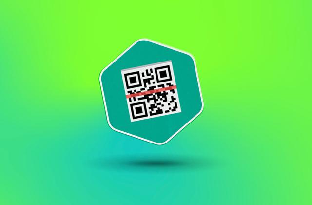 ترفند جدید: جعل کد QR
