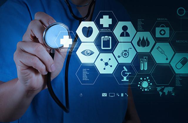 اهمیت امنیت سایبری در خدمات درمانی
