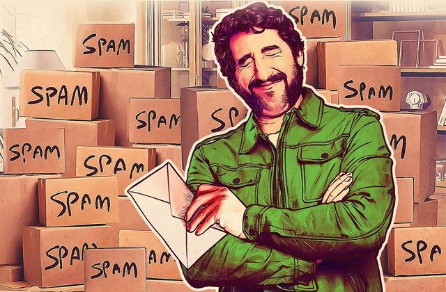 چرا ایمیلهای دستهجمعی با اسپمها اشتباه گرفته می شوند؟