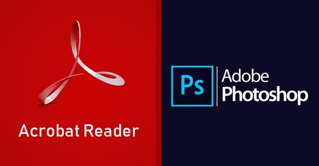 آپدیت بحرانی: فورا Acrobat Reader و Photoshop CC را آپدیت کنید!