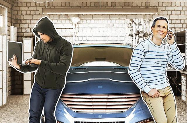 تهدیدات رایجی که می تواند امنیت اتومبیل های هوشمند را به خطر بیاندازد!