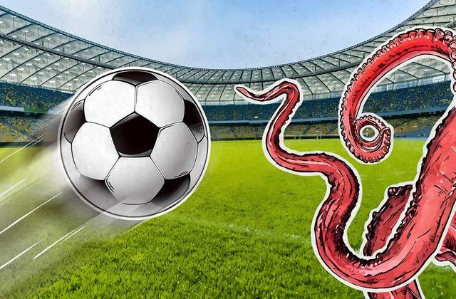 رعایت نکات امنیت سایبری در جام جهانی 2018 فوتبال