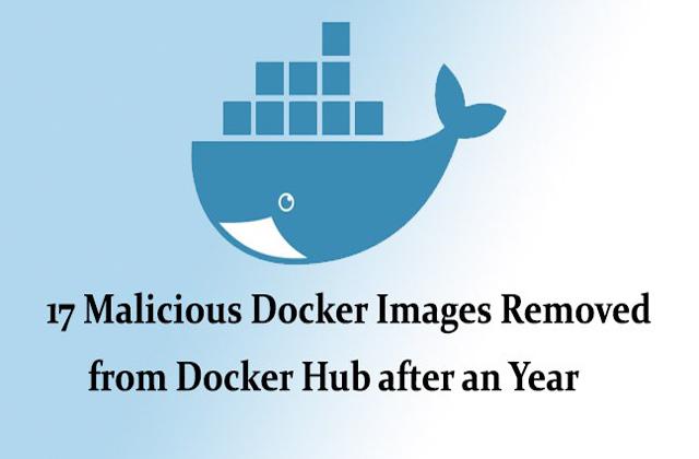 گسترش 17 تصویر مخرب در Docker Hub که بیش از 5 میلیون بار توسط کاربران دانلود شده است
