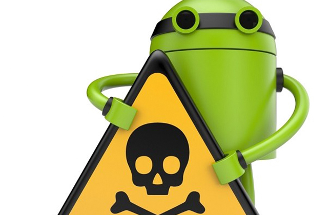 RAMPAGE:حمله ای که دستگاه های اندرویدی را مجدد مورد هدف قرار داده است!