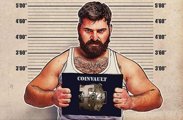 دستگیری مجرمان پشت حمله ی CoinVault، باج افزاری که در سال 2015 هزاران قربانی داشت!