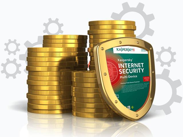 چگونه می توان ویژگیSafe Money را در اینترنت سکیوریتی کسپرسکی فعال کرد؟