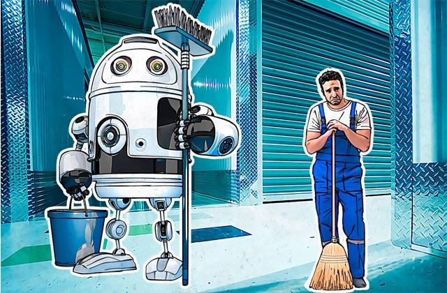 با توجه به سلطه ی هوش مصنوعی در آینده، شغل شما چه خواهد بود؟