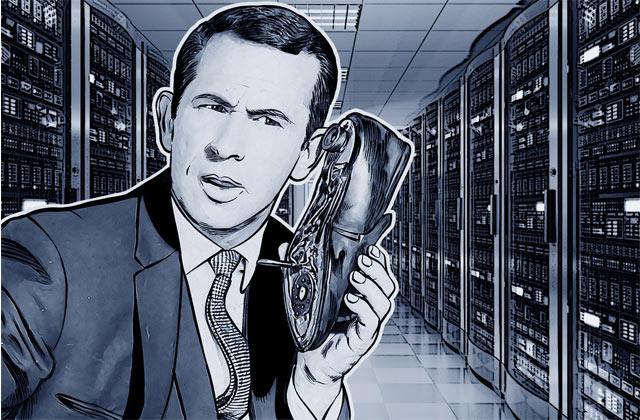 سرقت اکانتهای آنلاین از طریق voicemail