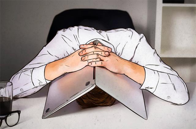 وبسایتهای رهاشدهی شرکتها چگونه میتوانند دردسرساز شوند؟