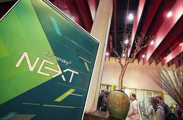 در رویداد امسالِ Kaspersky NeXT شاهد چه چیزهایی خواهیم بود؟