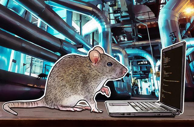 نیاز شبکههای صنعتی به کنترل RAT