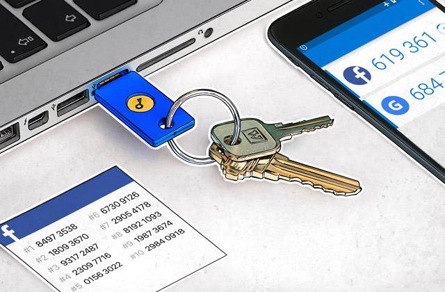 به جای احراز هویت دوعاملیِ مبتنی بر SMS از روشهای جایگزین استفاده کنید