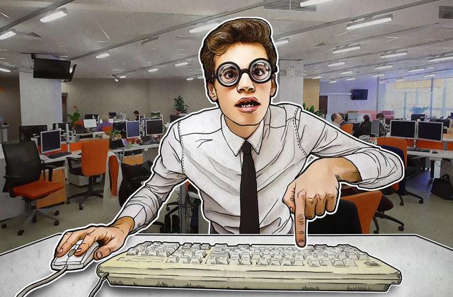 امنیت سایبری در محل کار