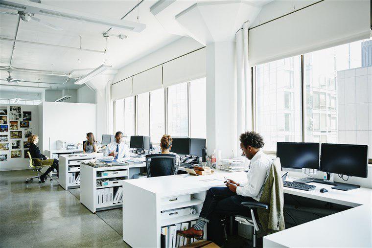 محافظت از امنیت کسب و کارهای کوچک بدون نیاز به دانش IT خاص