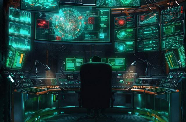 با استفاده از پورتال هوشِ خطر، کاراگاه سایبریِ خودتان شوید