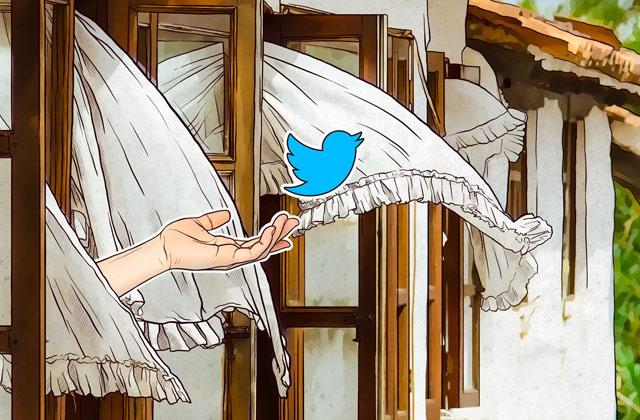 نحوهی بستن اکانت توییتر (و بکآپ گرفتن از توییتها)