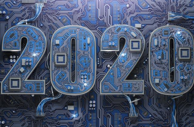 مهمترینهای امنیت سایبری در سال 2020