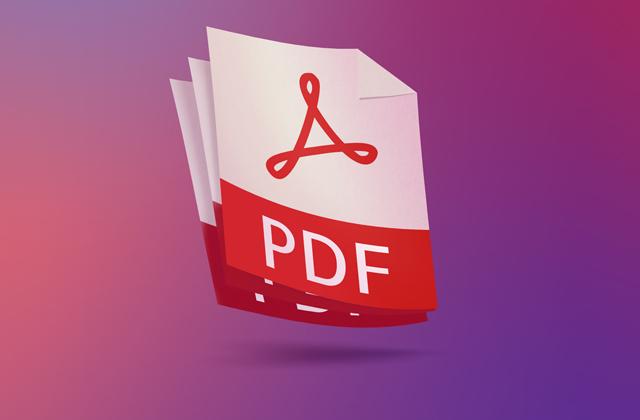 آیا میتوان به امضاهای دیجیتال در فایلهای پیدیاف اعتماد کرد؟