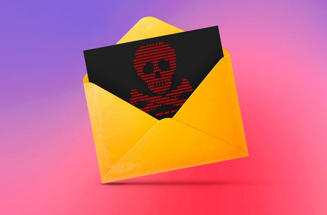 همهچیز در مورد ایمیلهای جعلی!