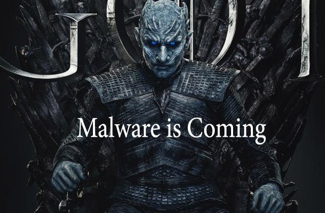 توزیع بدافزار از طریق سریال Game of Thrones و سایر نمایش های تلویزیونی