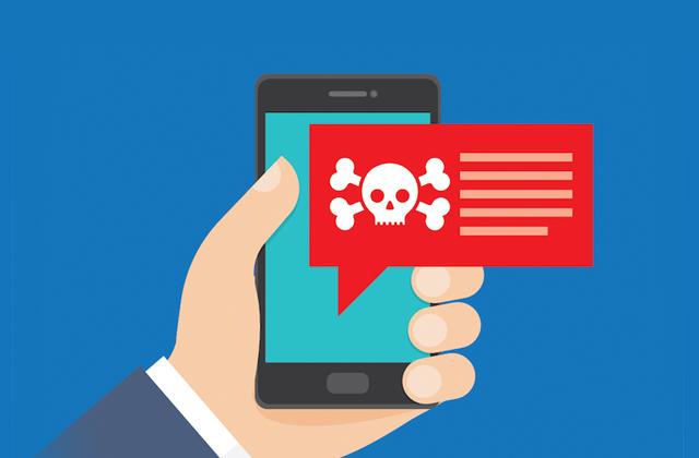 پخش Emotet و سرقت اطلاعات محرمانه بانکی توسط حملهای اساماسی