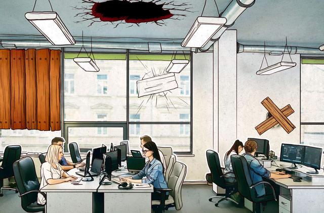 مایکروسافت آفیس و آسیبپذیریهایش