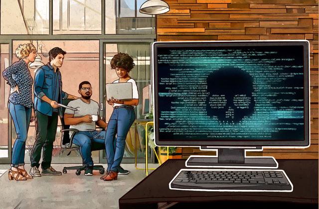 امنیت اطلاعات، مهمترین چالش استارتاپها