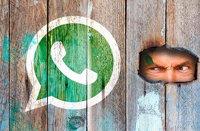 سوءاستفاده از حفره امنیتیِ واتساپ تنها با یک تماس