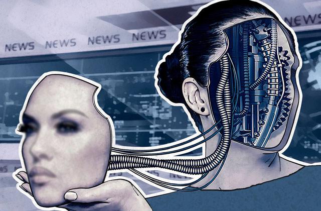 کشف باتهای خبریِ جعلی