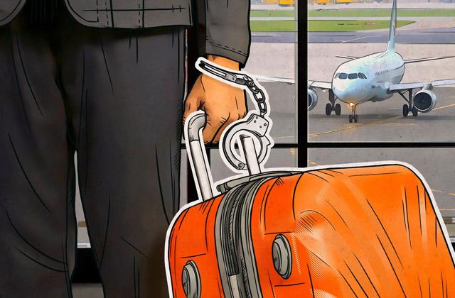5 توصیهی امنیتی حین سفر برای محافظهکاران