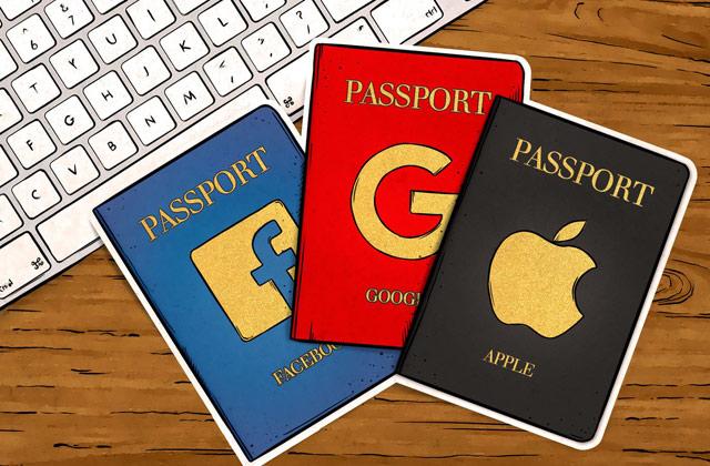 سیستم احراز هویت جدید: ثبتنامِ اپلی