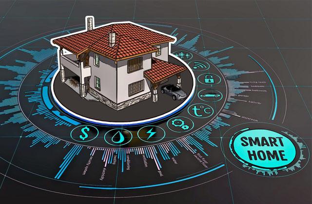 آسیبپذیریهای خانهی هوشمند و روشهای جلوگیری از آنها