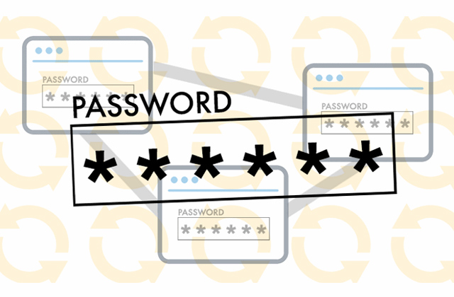رمزعبورهای نقضشده هنوز هم توسط صدها هزار نفر استفاده میشود