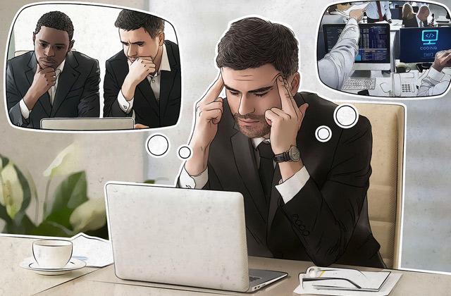 برونسپاری: جایگزینی قوی برای متخصصین امنیتی
