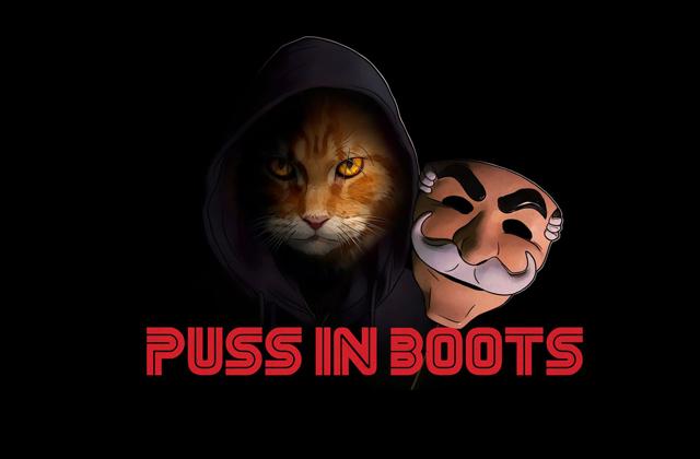 «گربه چکمهپوش»، نمونهای از یک کمپین APT!