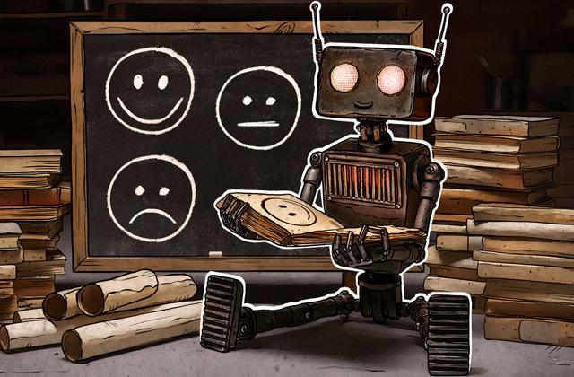 آیا دلتان میخواهد هوش مصنوعی عواطف انسانی را تعبیر کند؟!