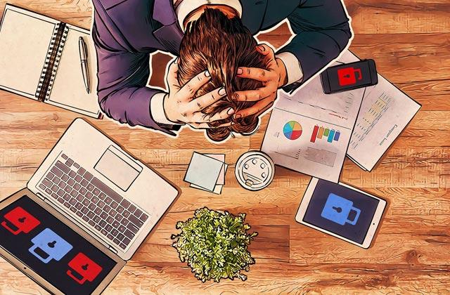 ابزارهای رمزگشایی و محافظت در برابر باجافزارها