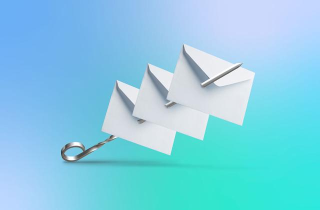 ترفندی دیگر: ارسال ایمیلهای فیشینگ برای سرقت اکانتهای ESP!