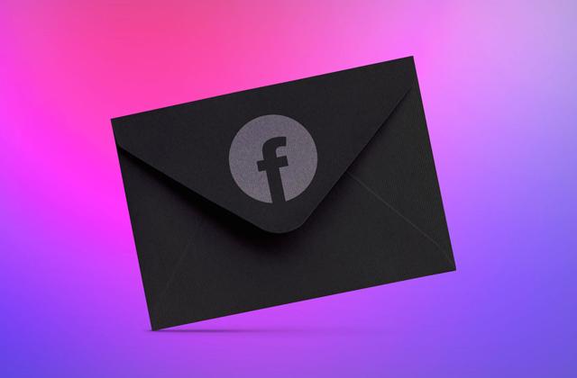 سرقت اکانتهای فیسبوک با هشدار نقض کپیرایت!