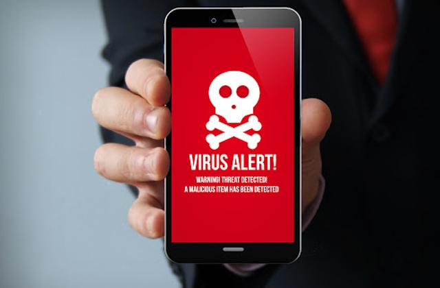 نحوهی پاک کردن ویروس از روی گوشی اندرویدی