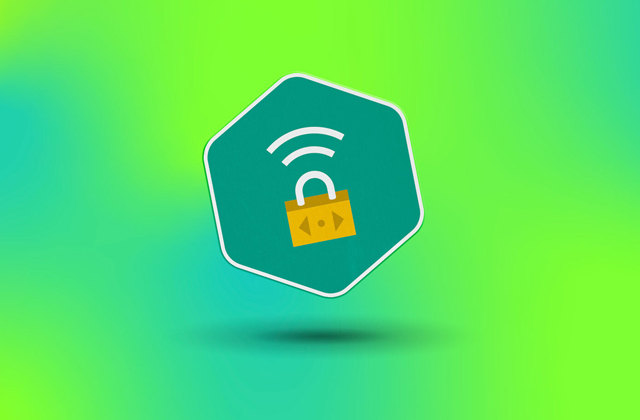 اپ Kaspersky VPN Secure Connection آپدیت می‌شود