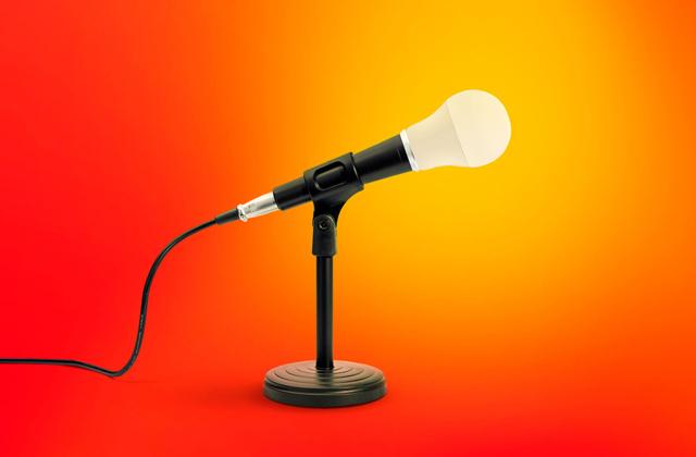 لمپفون: نوع جدیدی از «استراقسمع بصری»