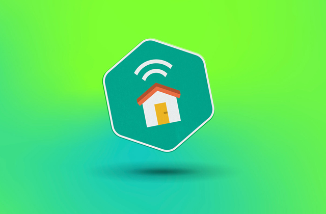 نظارت خانگی شبکه با کسپرسکی سکیوریتی کلود