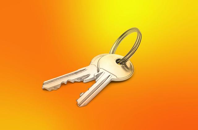 SpiKey: استراق سمع کلیدها