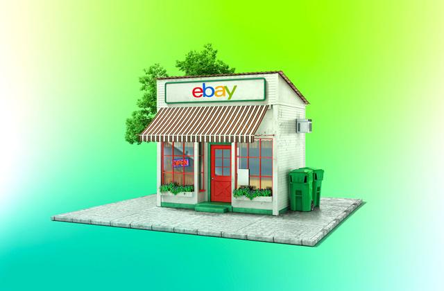چطور در eBay با امنیت کامل به خرید و فروش بپردازیم؟
