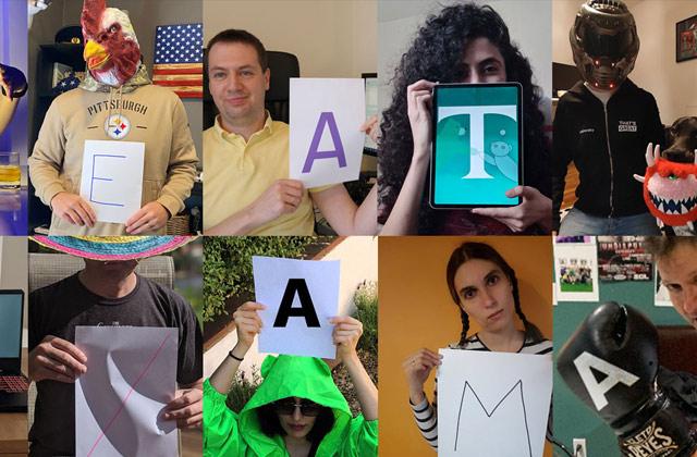 خلاصهای از آخرین جلسهی Reddit AMA تیم GReAT کسپرسکی