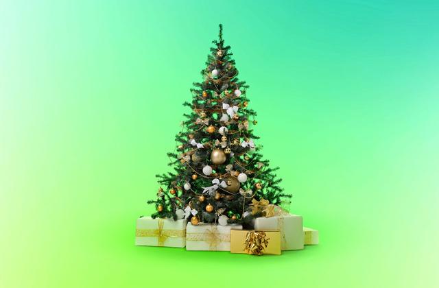هدایای کریسمس برای کودکان